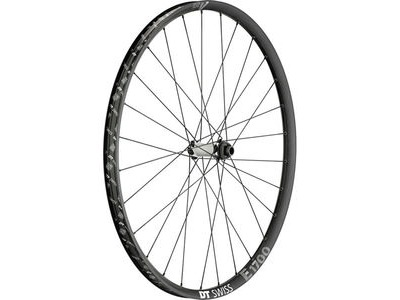 "DT Swiss E 1700, 30mm rim, 15 x 110mm BOOST axle, 29"" front"