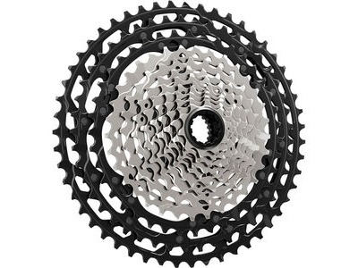 Shimano XTR CS-M9100 XTR cassette, 12-speed, 10-51