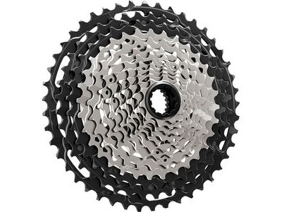 Shimano XTR CS-M9100 XTR cassette, 12-speed, 10-45