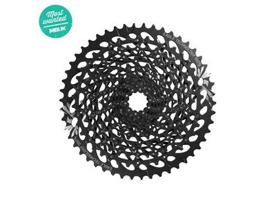 Sram Cassette Gx Eagle XG-1275 10-50 12 Speed Black 12spd 10-50t
