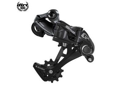 Sram Rear Derailleur Gx 1x11-speed Long Cage Black 11spd Long