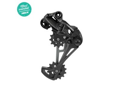 Sram Rear Derailleur Gx Eagle 12 Speed Black 12 Speed