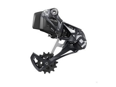 Sram Rear Derailleur X01 Eagle Axs 12 Speed Black 12 Speed