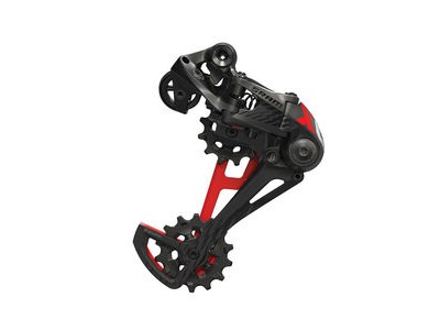 Sram Rear Derailleur X01 Eagle Type 3 12 Speed Red 12 Speed