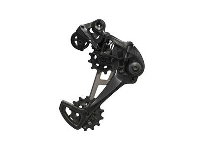 Sram Rear Derailleur Xx1 Eagle Type 3 12 Speed Black 12 Speed
