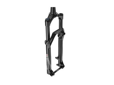 "Rock Shox Judy Gold Rl - Crown 27.5"" Boost<sup>tm</Sup> 15x110 Maxle, Alum Str Tpr 42 Offset Solo Air (Includes Star Nut, Maxle Stealth) A2 Fast Black 100mm"