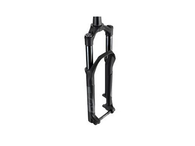 "Rock Shox Fork Sid Select Charger Rl - Crown 29"" Boost<sup>tm</Sup> 15x110 Alum Str Tpr 42 Offset Debonair (Includes Fender, Star Nut & Maxle Stealth) B4: Diffusion Black 100mm"
