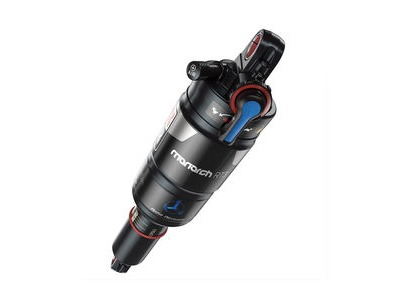Rock Shox - Monarch Rt3 - (200x51/7.875x2.0) Debonair High Volume Eyelet - Lreb/Lcomp - Softpedal - 320lockoutforce - Fastblack (Includes Mounting Hardware) 2013-2015 5010/Furtado D1 - My16 Black 200x51