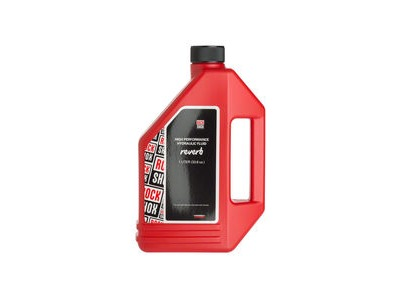 Rock Shox Reverb Hydraulic Fluid 1 Liter Bottle