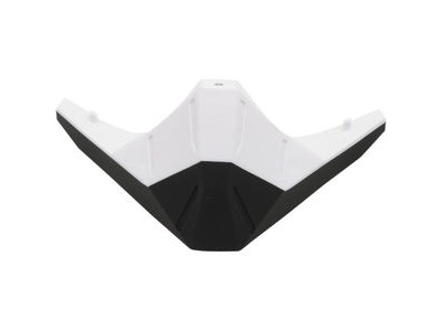 100% Racecraft Snowmobile Nose Guard - 1.2