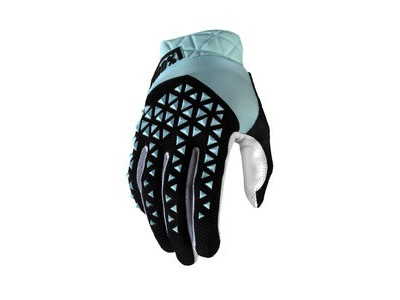 100% Geomatic Glove Sky Blue