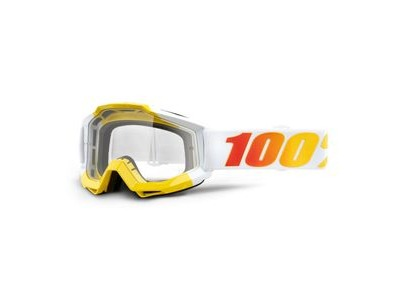 100% Accuri Goggles Astra / Clear Lens