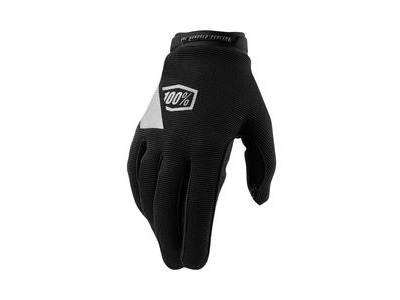 100% Ridecamp Women's Glove Black