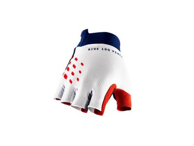 100% Exceeda Glove White