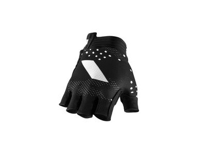 100% Exceeda Glove Black