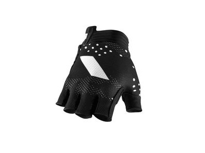 100% Exceeda Women's Glove Black