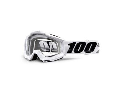 100% Accuri Goggles Galactica / Clear Lens