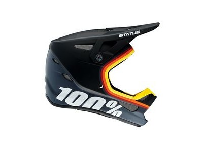 100% Status Youth Helmet Kramer