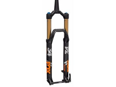 "Fox 34 Float Factory FIT4 Tapered Fork 2020 27.5"" / 140mm / 44mm"