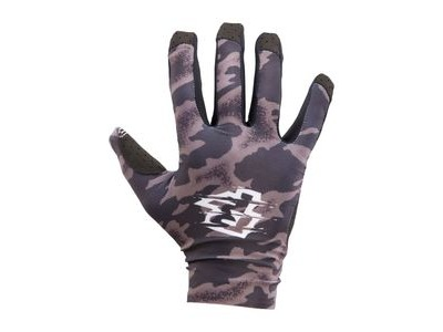 Race Face Ambush Gloves Black