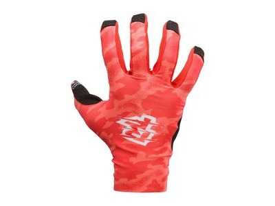 Race Face Ambush Gloves Red