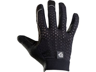 Race Face Stage Gloves Black