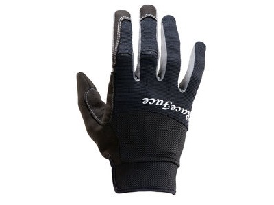 Race Face Women's DIY Gloves Black