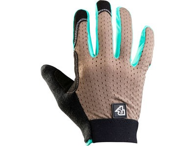 Race Face Stage Gloves Sand