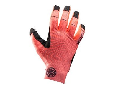 Race Face Khyber Women's Gloves 2019 Rust