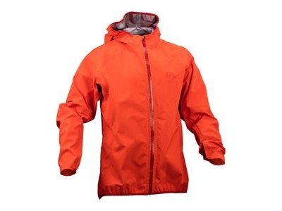 Race Face Conspiracy Jacket Red