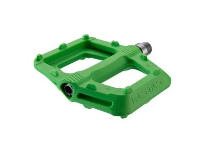 Race Face Ride Pedals Green
