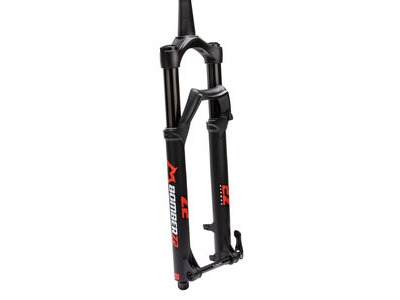 Marzocchi Bomber Z2 RAIL Sweep-Adj Tapered Fork 2020 27.57quot; / 100mm / 44mm