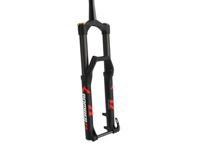 "Marzocchi Bomber Z1 GRIP Sweep-Adj Tapered Fork 2020 27.5"" / 160mm / 44mm"