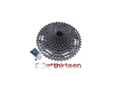e*thirteen TRS+ Cassette 9-46T 12 Speed