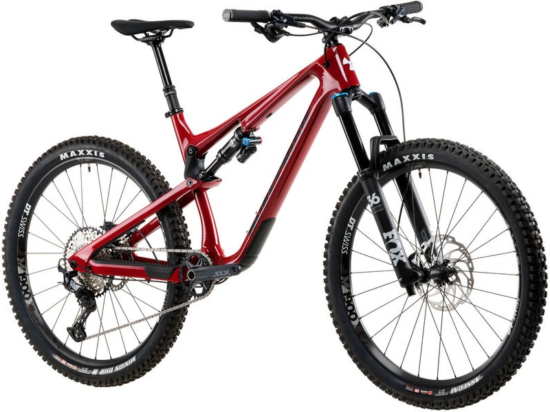 Nukeproof Reactor 290 Elite click to zoom image