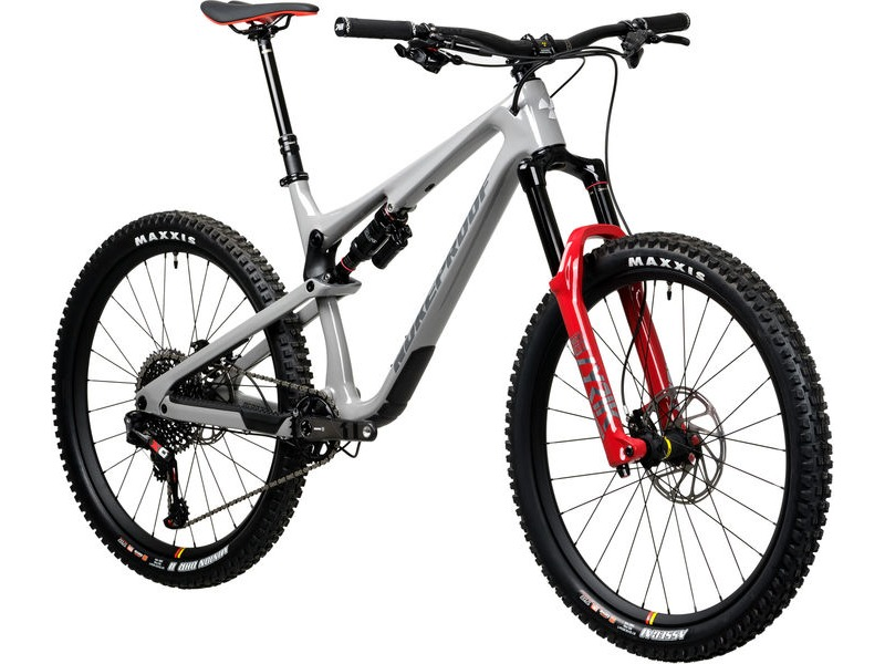 Nukeproof Reactor 275 RS click to zoom image
