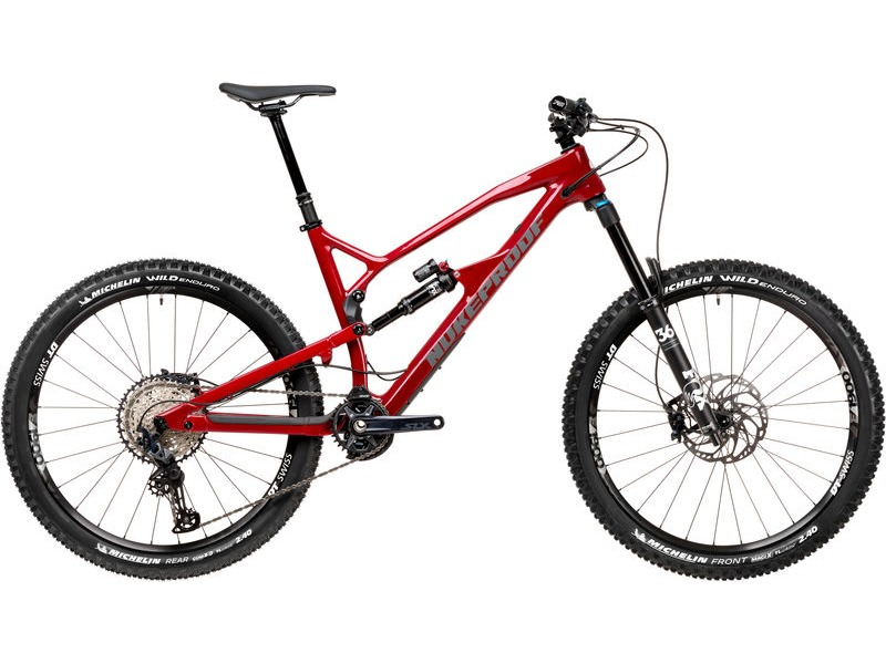 Nukeproof Mega 275 Carbon Elite click to zoom image