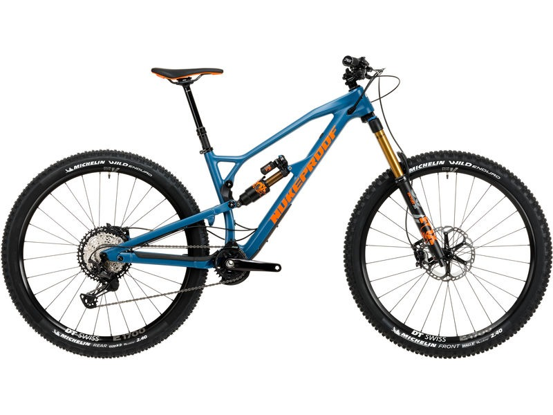 Nukeproof Mega 275 Carbon Factory click to zoom image