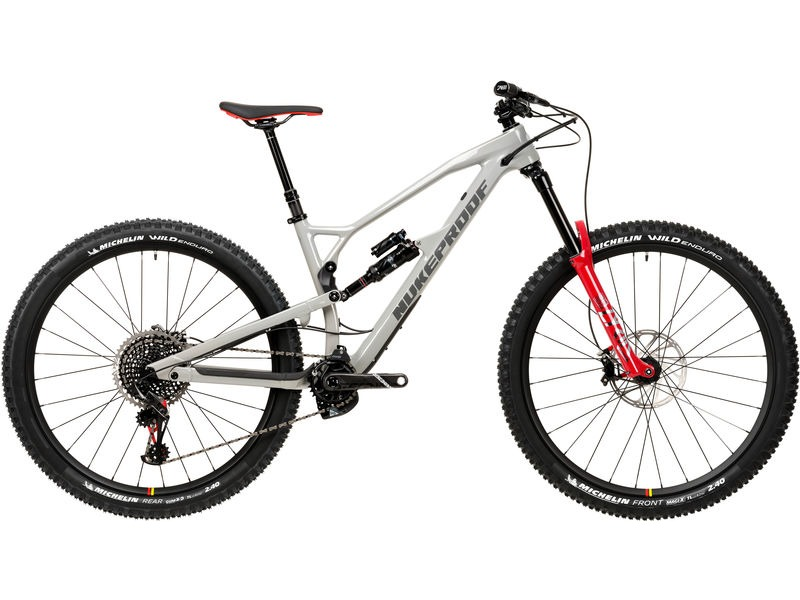 Nukeproof Mega 290 Carbon RS click to zoom image