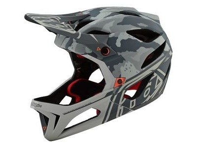 Troy Lee Designs Stage Mips Full Face Helmet