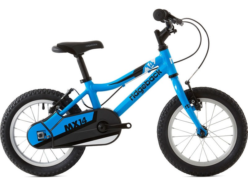 Ridgeback Mx14 Blue click to zoom image