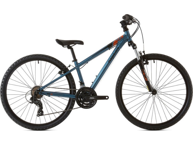 Ridgeback Mx26 Black click to zoom image