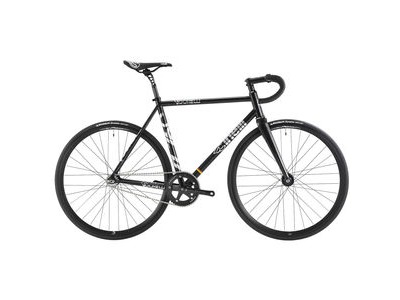 Cinelli Vigorelli Steel Pista Blk L Black  click to zoom image