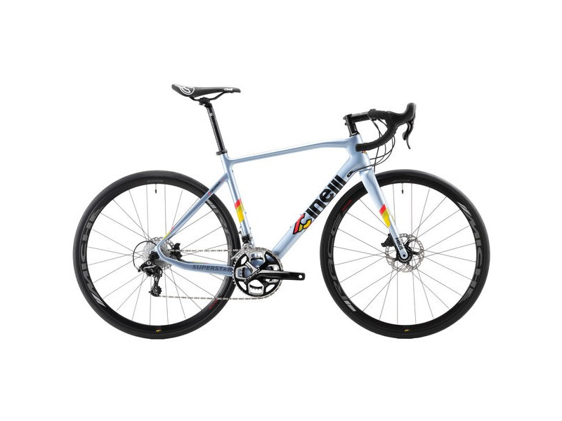 Cinelli Superstar Disc Potenza11 Laser click to zoom image