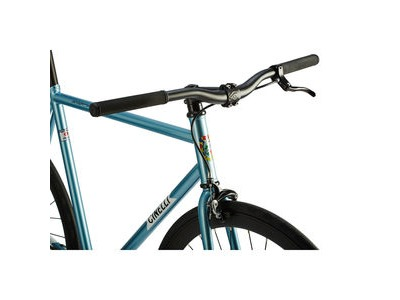 Cinelli Gazzetta Blue Bike click to zoom image