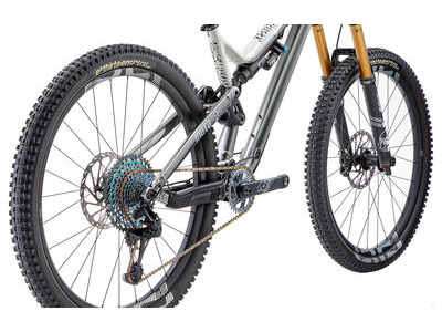 Commencal Meta AM 29 Worlds Edition click to zoom image
