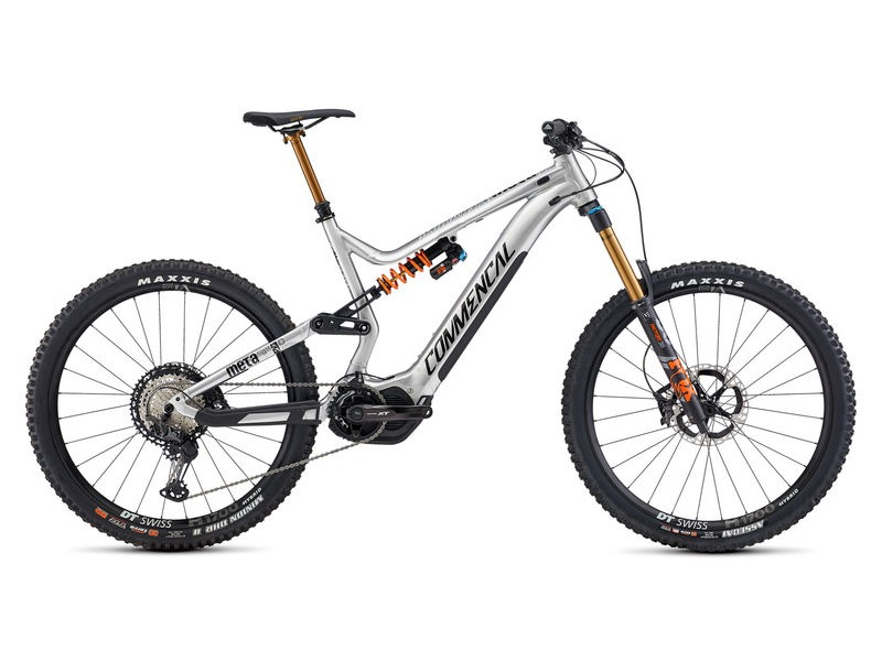 Commencal Meta Power SX Signature click to zoom image