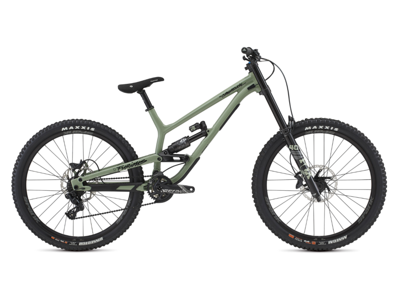 Commencal Furious Essential click to zoom image