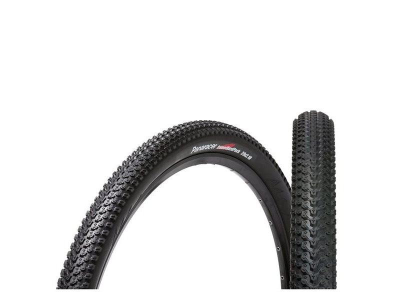 "Panaracer Comet Hard Pack Wire Bead Black 26x2.1"" click to zoom image"