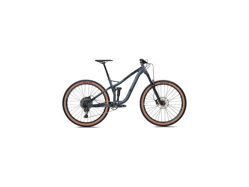 NS Bikes Snabb 150 Suspension Bike click to zoom image